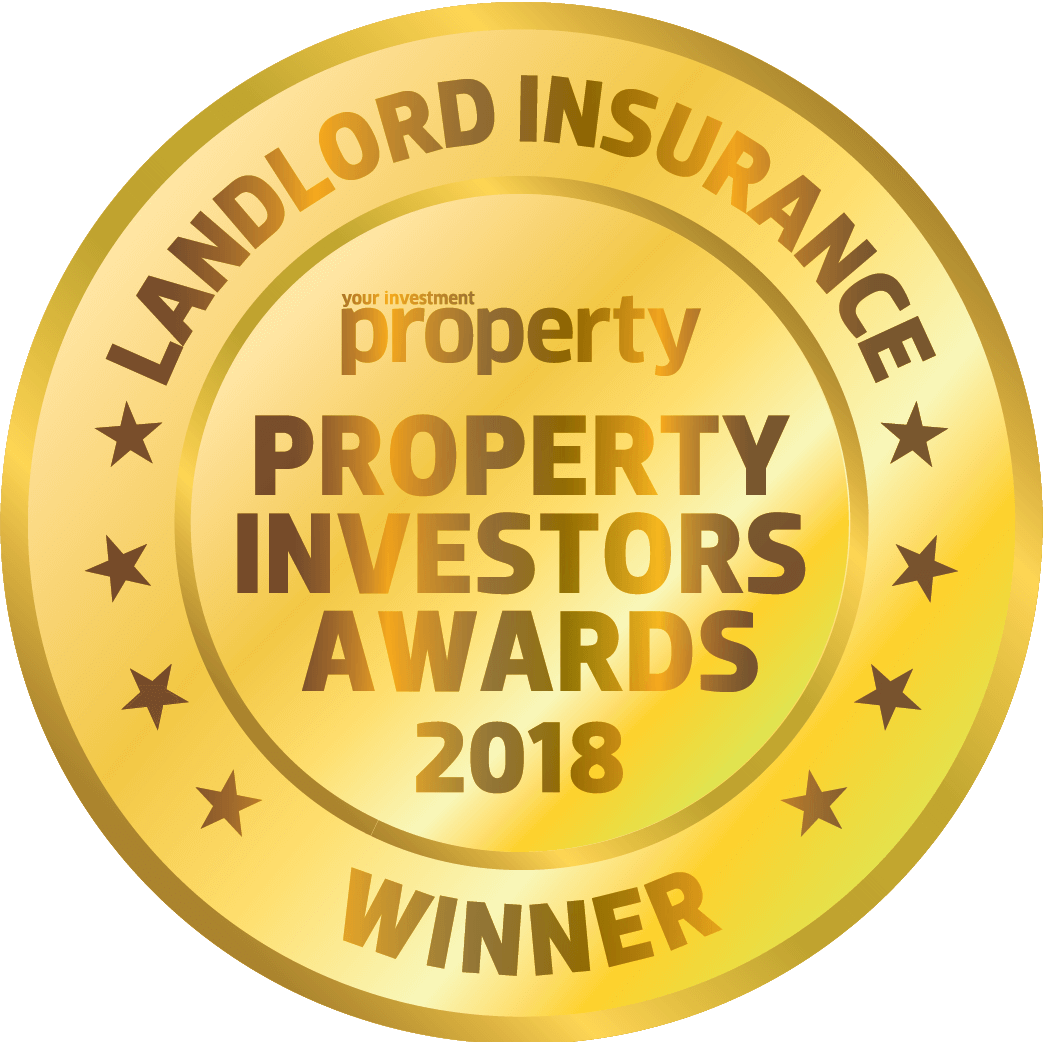 Your Investment Property Awards – Landlord Insurance