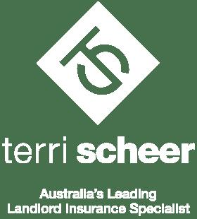 Terri Scheer Logo