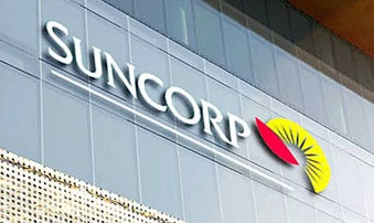 Part of the Suncorp Group