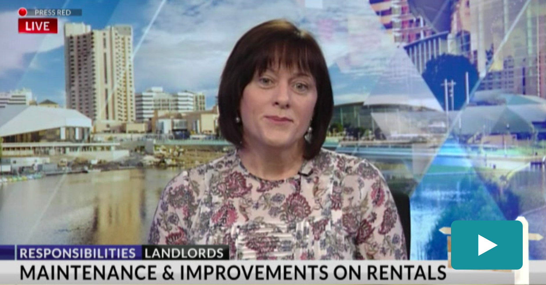 SkyNews LandlordResponsibilities Play How To: Rental Property Inspections