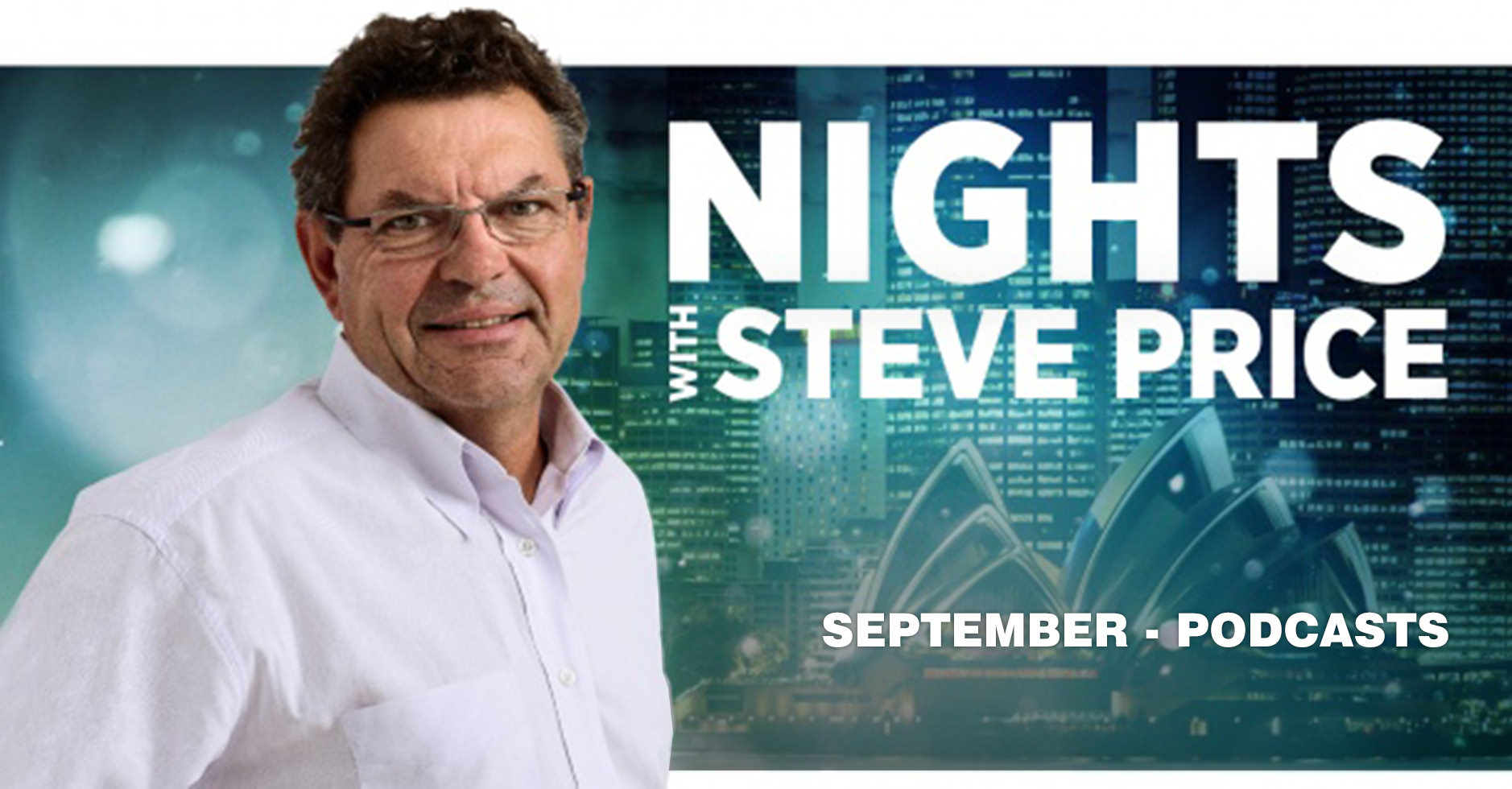 Nights StevePrice Hero September The Informed Investor: December 2017 Podcast