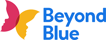 logo beyondblue Providing you the right support
