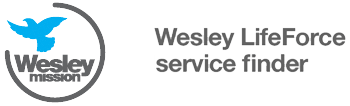 logo wesleymission new Providing you the right support